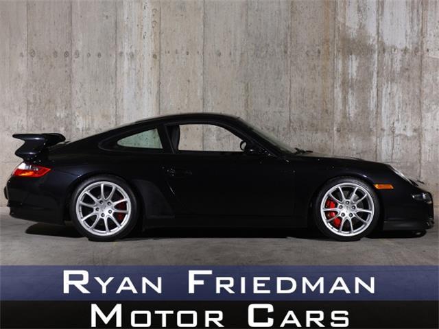 2007 Porsche 911 (CC-1452822) for sale in Valley Stream, New York