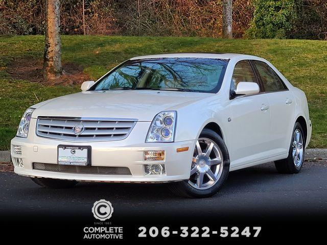 2005 Cadillac STS (CC-1452869) for sale in Seattle, Washington