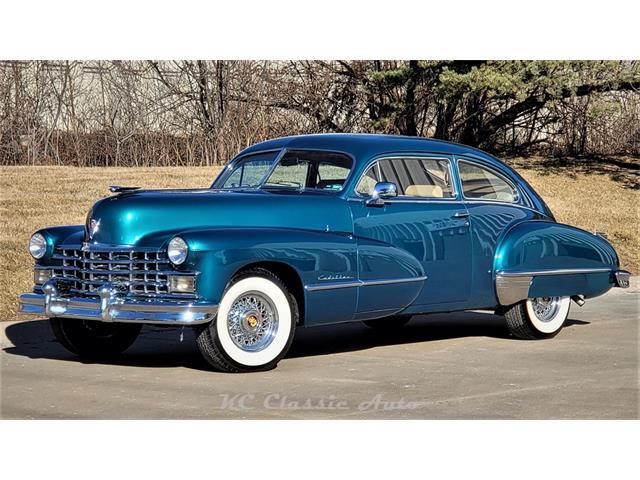 1947 Cadillac Sedanette (CC-1452874) for sale in Lenexa, Kansas