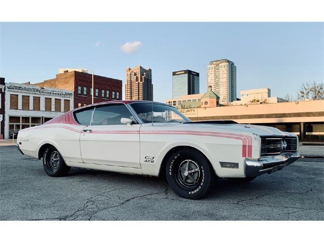 1969 Mercury Cyclone (CC-1450288) for sale in West Pittston, Pennsylvania