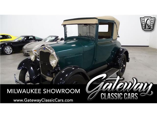 1929 Ford Model A (CC-1452916) for sale in O'Fallon, Illinois