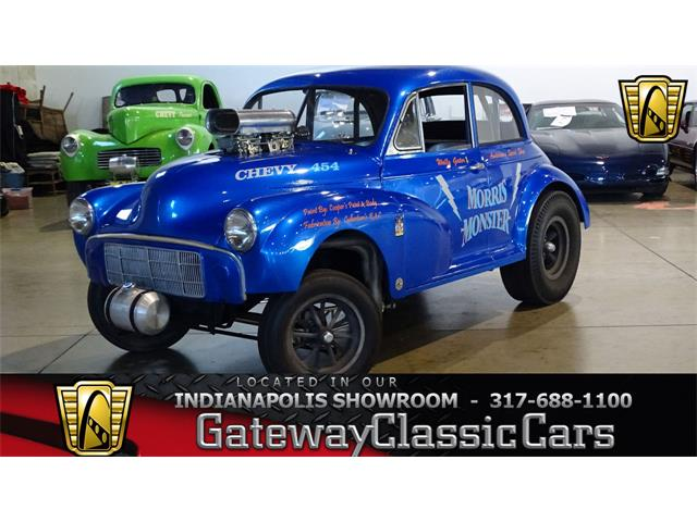 1958 Morris Minor (CC-1452917) for sale in O'Fallon, Illinois