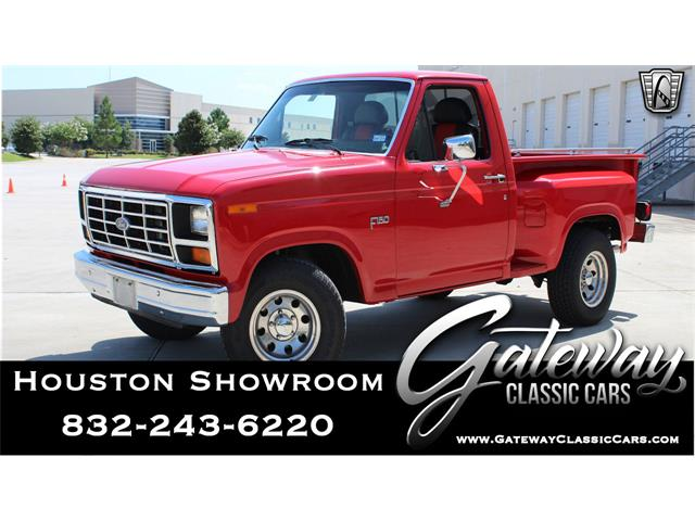 1984 Ford F150 (CC-1450292) for sale in O'Fallon, Illinois