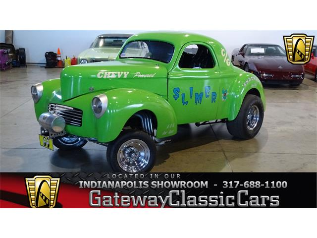 1941 Willys Coupe (CC-1452920) for sale in O'Fallon, Illinois