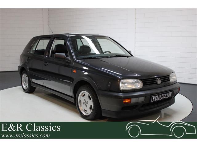 1993 Volkswagen Golf (CC-1452928) for sale in Waalwijk, - Keine Angabe -