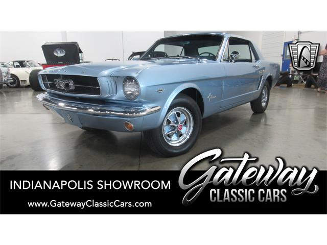 1965 Ford Mustang (CC-1452953) for sale in O'Fallon, Illinois