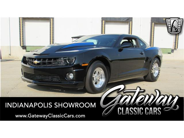 2012 Chevrolet Camaro (CC-1452960) for sale in O'Fallon, Illinois