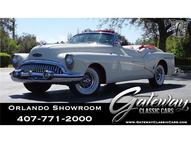 1953 Buick Skylark (CC-1452975) for sale in O'Fallon, Illinois