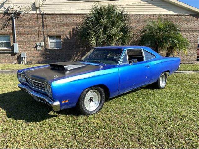 1969 Plymouth Belvedere (CC-1450298) for sale in Cadillac, Michigan
