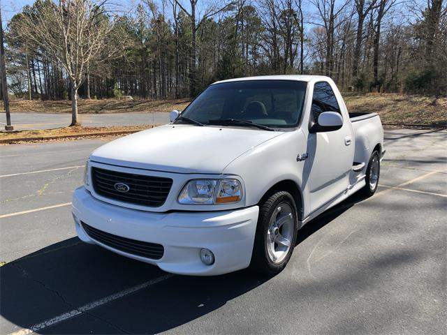 2000 Ford Lightning (CC-1453064) for sale in Rock Hill , South Carolina