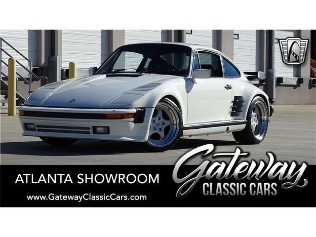 1986 Porsche 911 (CC-1453079) for sale in O'Fallon, Illinois