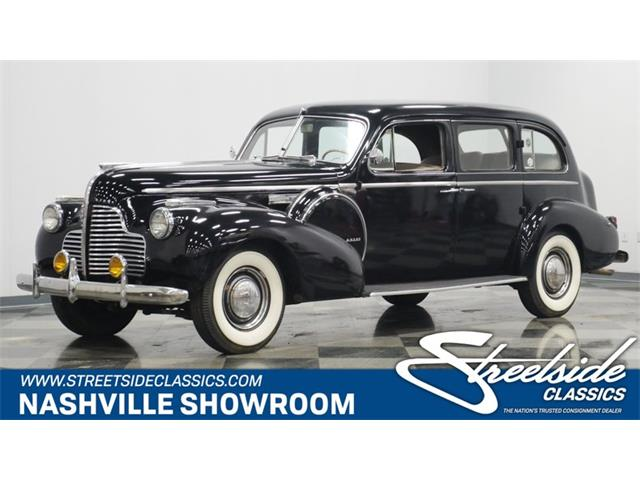 1940 Buick Limited (CC-1453095) for sale in Lavergne, Tennessee