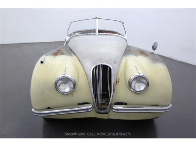 1951 Jaguar XK120 (CC-1453107) for sale in Beverly Hills, California