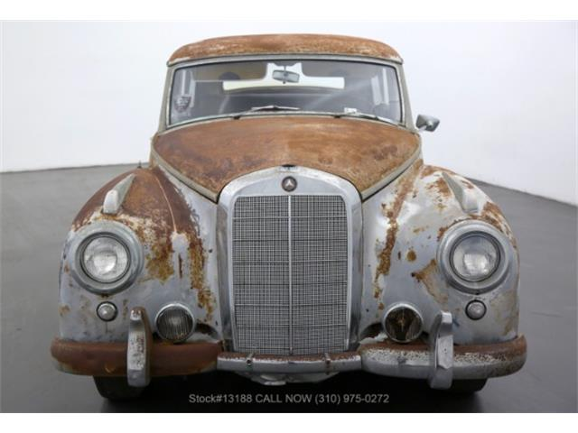 1955 Mercedes-Benz 300 (CC-1453110) for sale in Beverly Hills, California