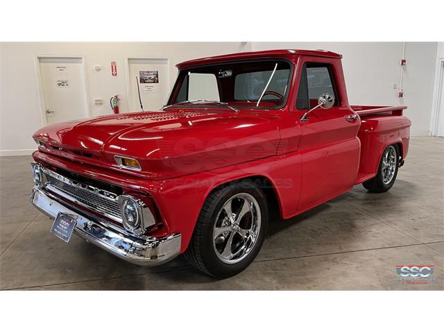1965 Chevrolet C10 (CC-1453132) for sale in Fairfield, California