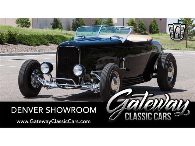 1932 Ford Roadster (CC-1453148) for sale in O'Fallon, Illinois