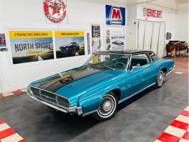1967 Ford Thunderbird (CC-1453204) for sale in Mundelein, Illinois