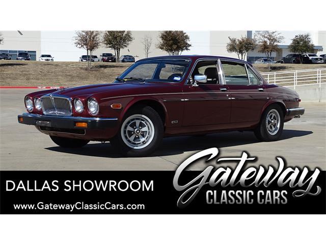 1984 Jaguar XJ6 (CC-1453217) for sale in O'Fallon, Illinois