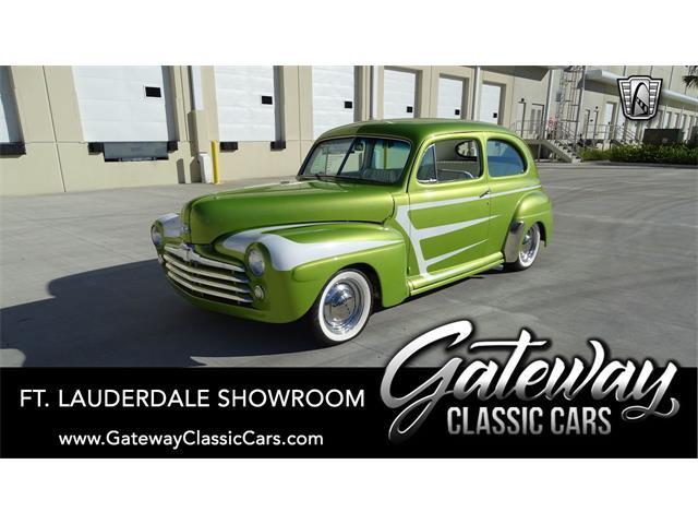 1947 Ford Coupe (CC-1453240) for sale in O'Fallon, Illinois
