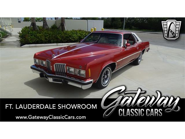 1977 Pontiac Grand Prix (CC-1453305) for sale in O'Fallon, Illinois