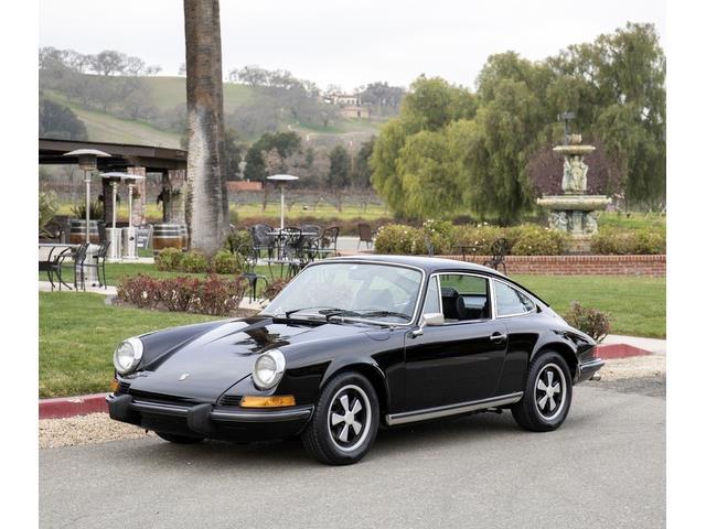1973 Porsche 911 (CC-1453323) for sale in Pleasanton, California