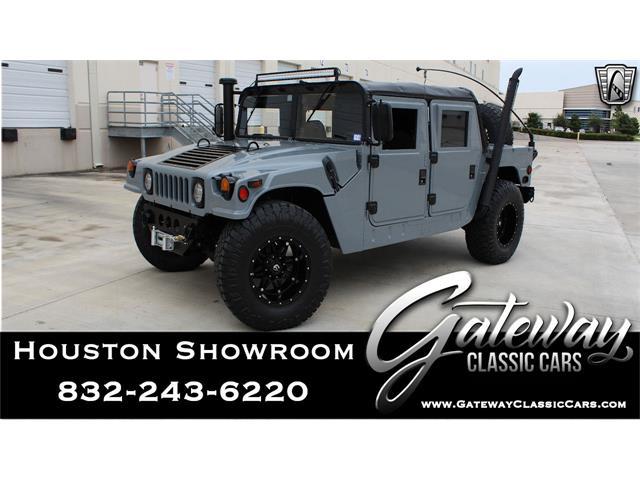1988 AM General M998 (CC-1453330) for sale in O'Fallon, Illinois