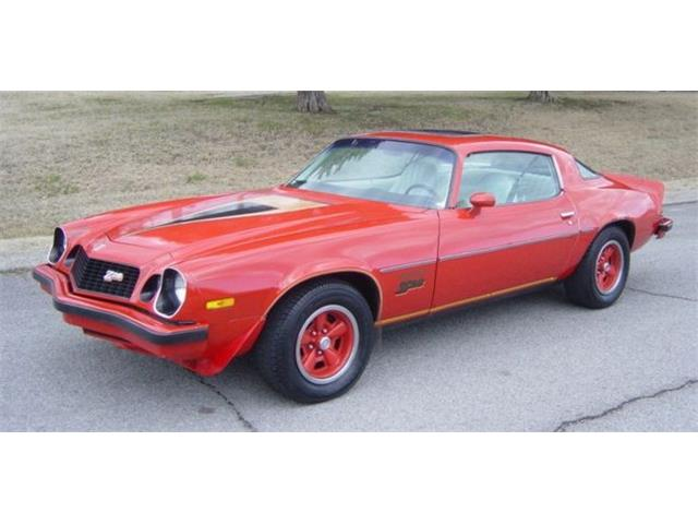 1977 Chevrolet Camaro (CC-1453331) for sale in Hendersonville, Tennessee