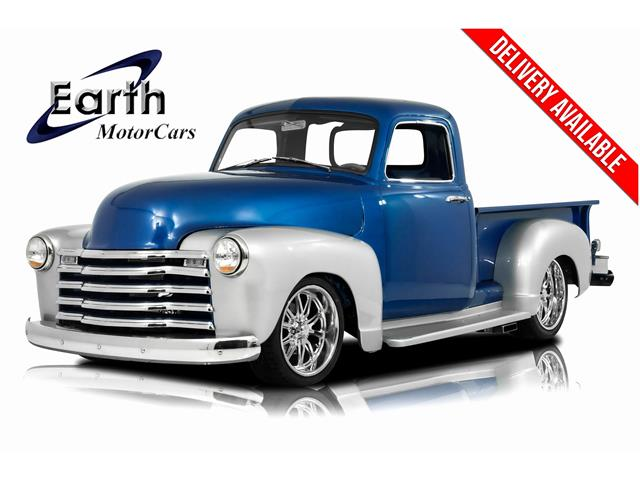 1953 Chevrolet 3100 (CC-1450334) for sale in Carrollton, Texas