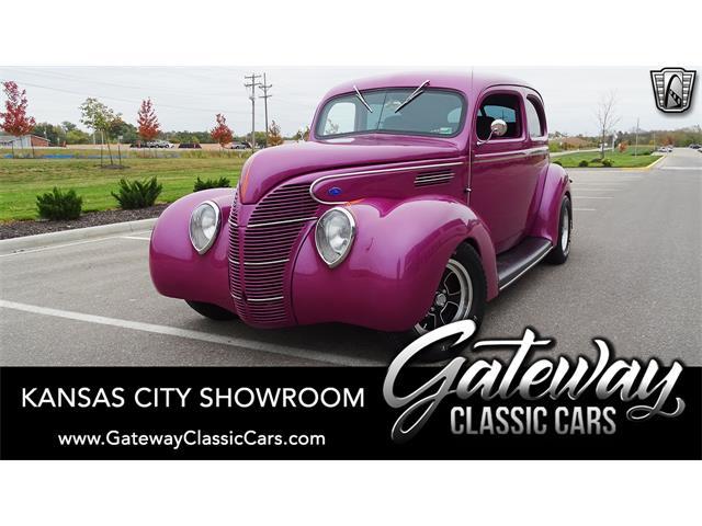 1939 Ford Tudor (CC-1453353) for sale in O'Fallon, Illinois