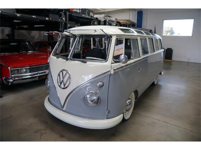 1963 Volkswagen Bus (CC-1450338) for sale in Torrance, California