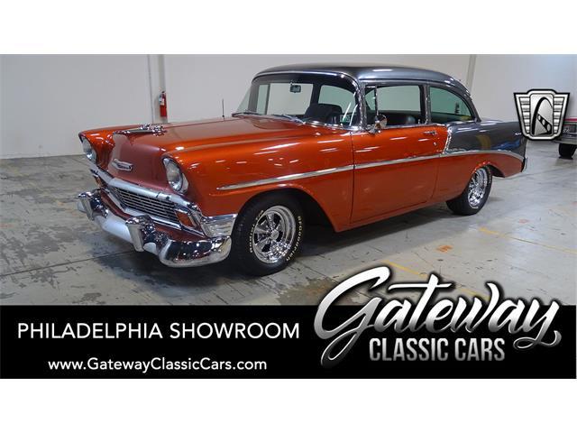 1956 Chevrolet 210 (CC-1453391) for sale in O'Fallon, Illinois