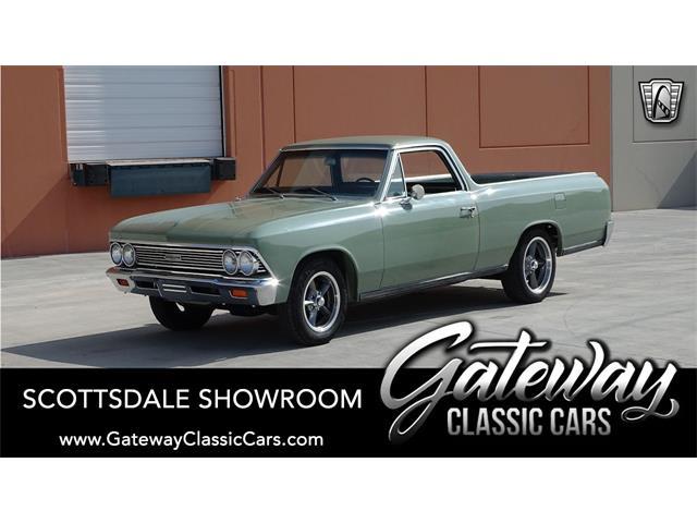 1966 Chevrolet El Camino (CC-1453395) for sale in O'Fallon, Illinois