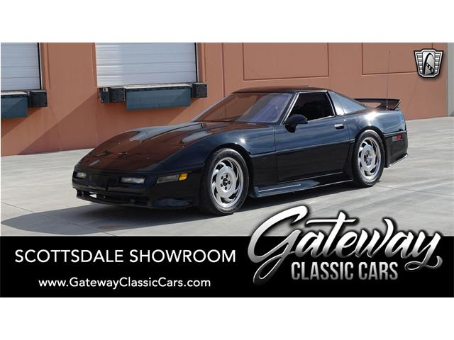 1991 Chevrolet Corvette (CC-1453396) for sale in O'Fallon, Illinois