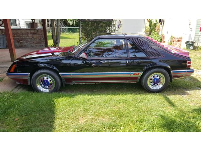 1985 Ford Mustang (CC-1453407) for sale in Wilkes Barre, Pennsylvania