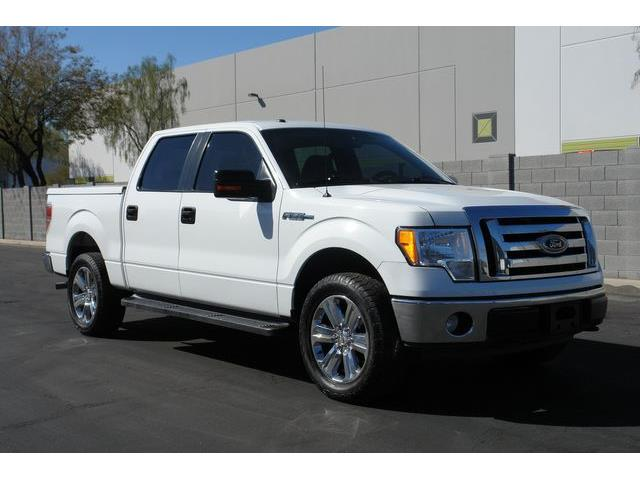 2009 Ford F150 (CC-1450342) for sale in Phoenix, Arizona
