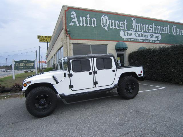 2003 Hummer H1 (CC-1453422) for sale in Tifton, Georgia