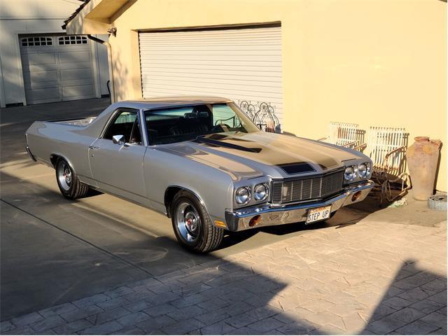 1972 Chevrolet El Camino (CC-1453427) for sale in Woodland Hills, California