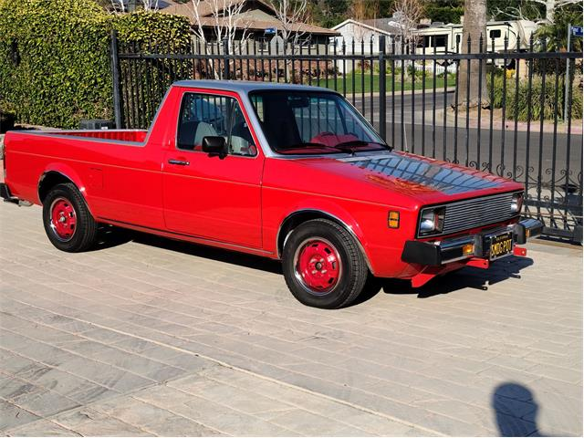 1980 Volkswagen Pickup (CC-1453428) for sale in Woodland Hills, United States