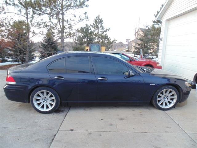 2006 BMW 7 Series (CC-1453435) for sale in Rochester, Minnesota