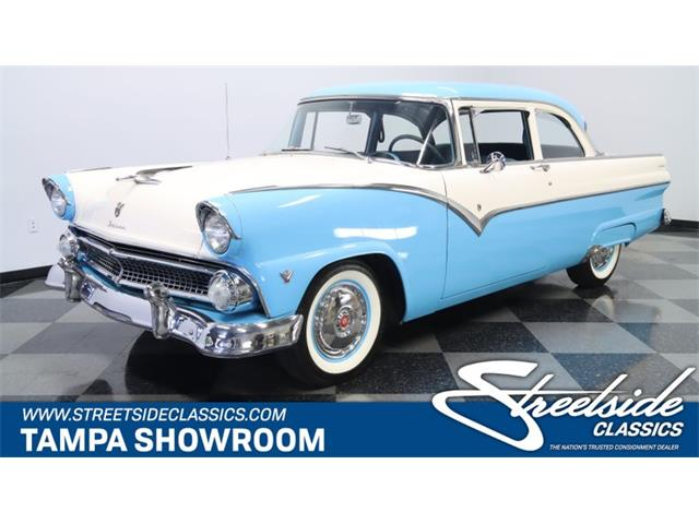1955 Ford Fairlane (CC-1453452) for sale in Lutz, Florida