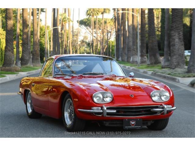 1967 Lamborghini 400GT (CC-1453453) for sale in Beverly Hills, California