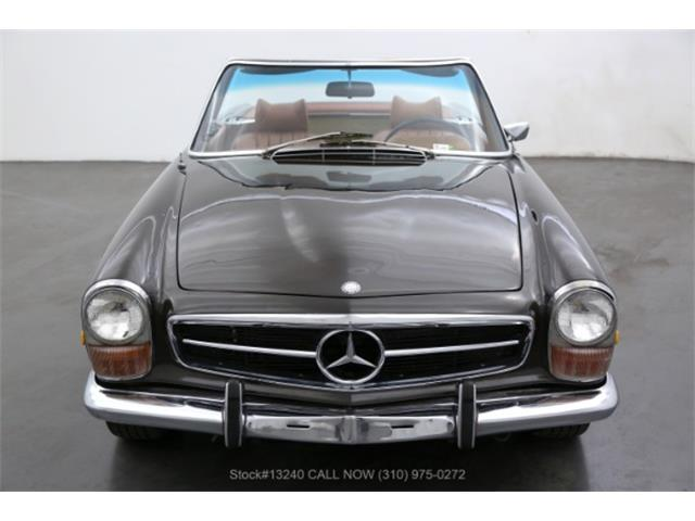 1970 Mercedes-Benz 280SL (CC-1453462) for sale in Beverly Hills, California