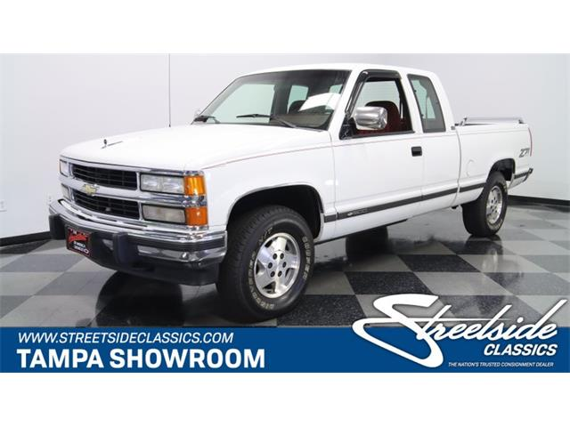 1994 Chevrolet K-1500 (CC-1453464) for sale in Lutz, Florida