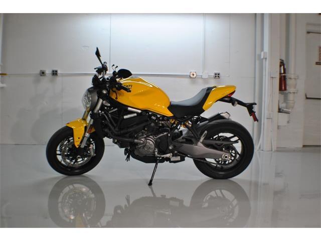 2018 Ducati Monster (CC-1453507) for sale in Charlotte, North Carolina