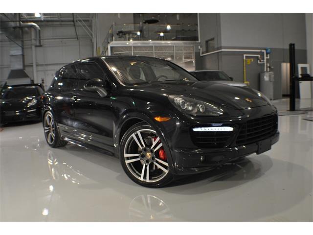 2014 Porsche Cayenne (CC-1453509) for sale in Charlotte, North Carolina