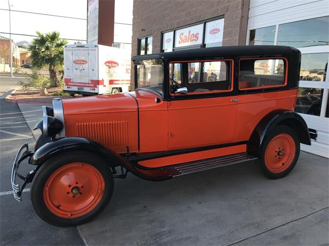 1928 Chevrolet National (CC-1453511) for sale in Henderson, Nevada
