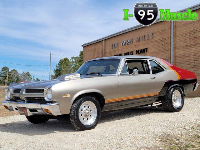 1971 Pontiac Ventura (CC-1453514) for sale in Hope Mills, North Carolina