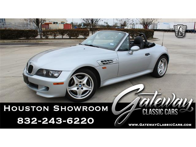 1998 BMW M Roadster (CC-1453541) for sale in O'Fallon, Illinois