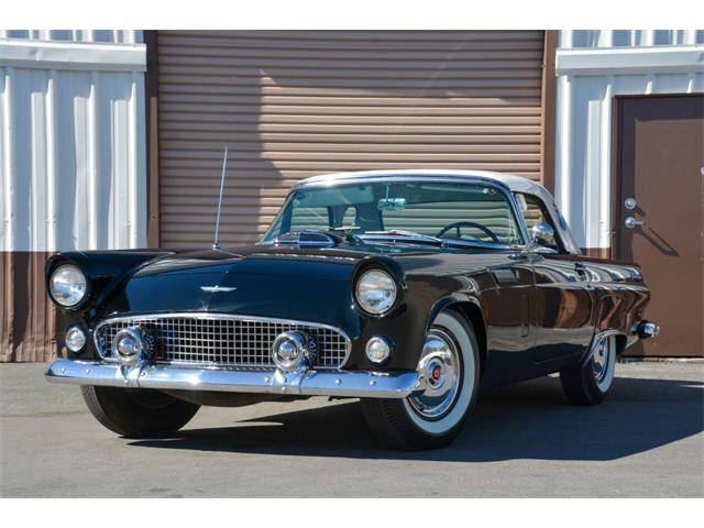 1956 Ford Thunderbird (CC-1453542) for sale in Santa Barbara, California