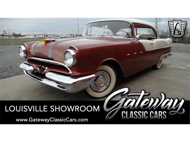 1955 Pontiac Star Chief (CC-1453572) for sale in O'Fallon, Illinois